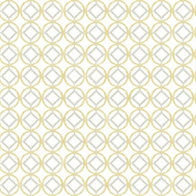 Star Bay Gold Geometric