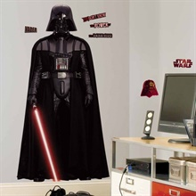 Star Wars Darth Vader Giant Wall Decal