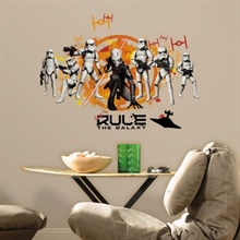 Star Wars Rebels Imperial Army Giant Wall Decals