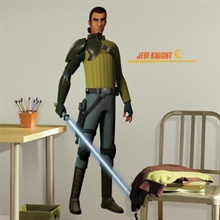 Star Wars Rebels Kanan Giant Wall Decals