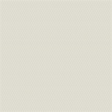 Starwart Light Grey Miniature Floral Wallpaper