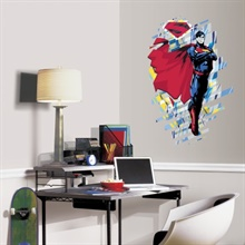 Superman Giant Wall Graphic