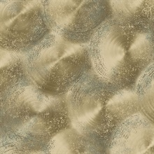 Tarnished Metal Gold Metallic Texture