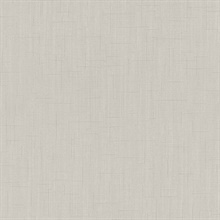 Tatum Light Grey Fabric Texture