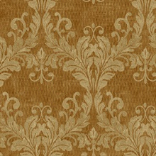 Taupe Large Scroll