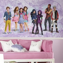 The Descendants XL Wallpaper Mural