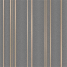 Thierry Taupe Stripe