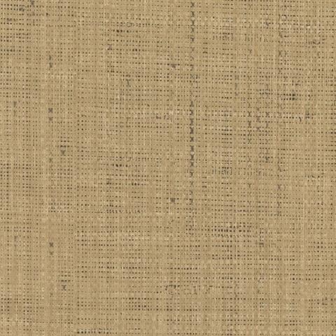 2807 6011 Tiki Beige Faux Grasscloth Wallpaper Boulevard