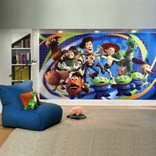 Toy Story 3 XL Wallpaper Mural
