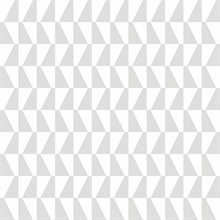 Trapez Grey Geometric