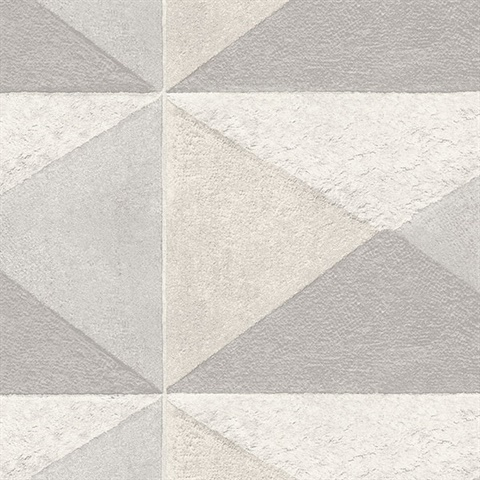 Triangle Rocks Beige