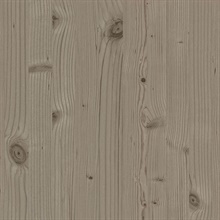 Uinta Taupe Wooden Planks