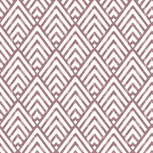 Vertex Burgundy Diamond Geometric