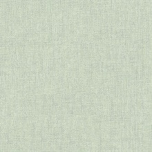 Waimea Light Green Distressed Texture Wallpaper