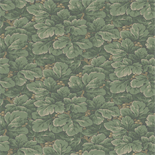 Waldemar Green Foliage Wallpaper