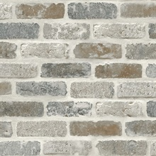 Washed Brick