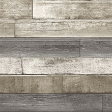 Weathered Plank Grey Wood Texture