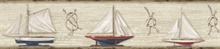 Wheat Set Sail Wheat Boat Wallpaper