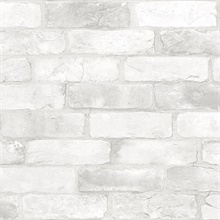 White Reclaimed Bricks