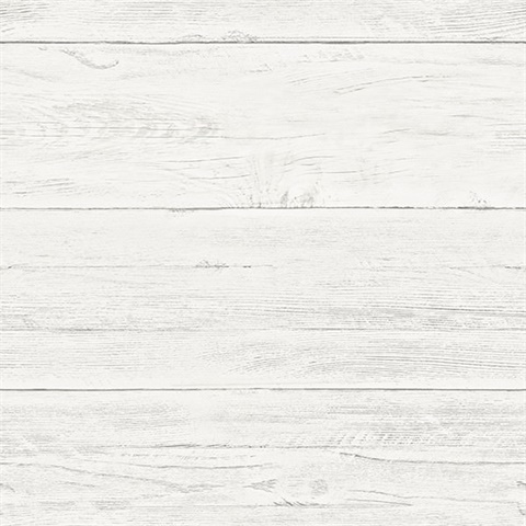 White Washed Boards Cream Shiplap