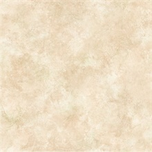 Willow Ale Faux Parchment Texture Wallpaper