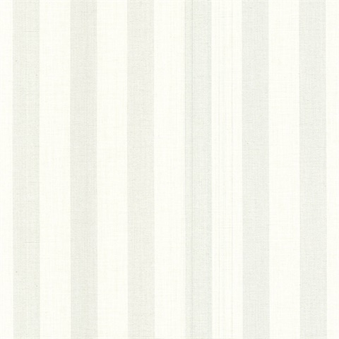 415 87903 Wirth Stripe White Textured Stripe Wallpaper