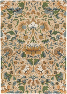 WLM3010 William Morris Area Rug