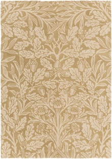 WLM3012 William Morris Area Rug