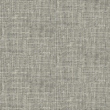 Woven Summer Charcoal Grid