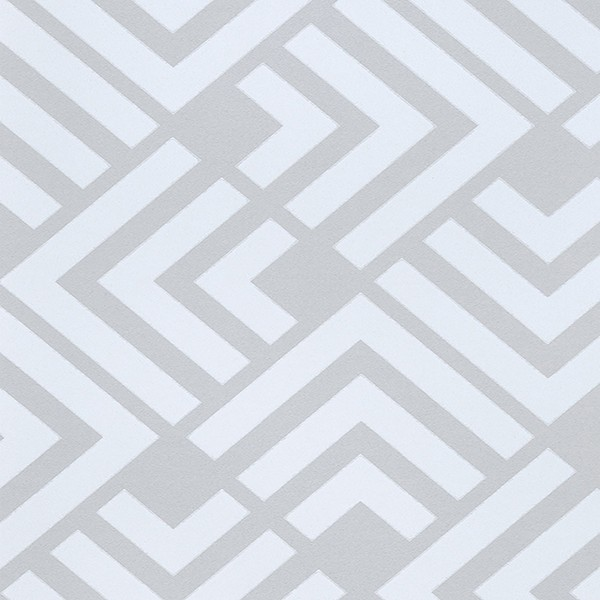 366044 Zig Grey Geometric Wallpaper Wallpaper Boulevard
