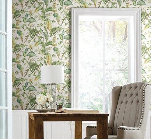 Wallpaper Ideas For The Living Room Living Room Wallpaper Ideas 2021