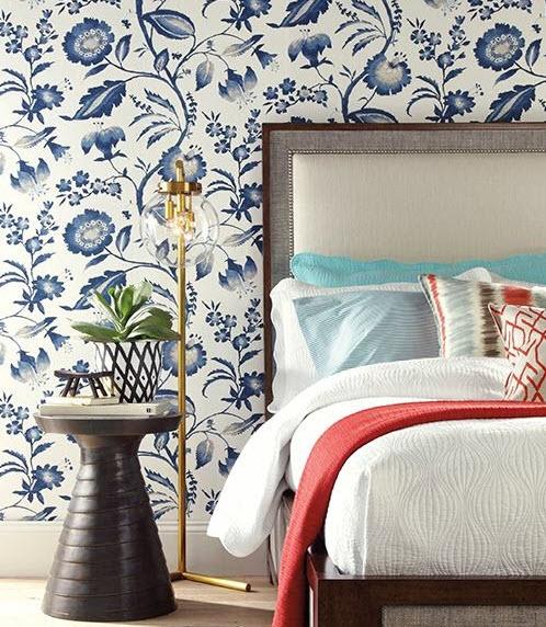 Wallpaper Ideas For The Bedroom Bedroom Wallpaper Ideas 2021
