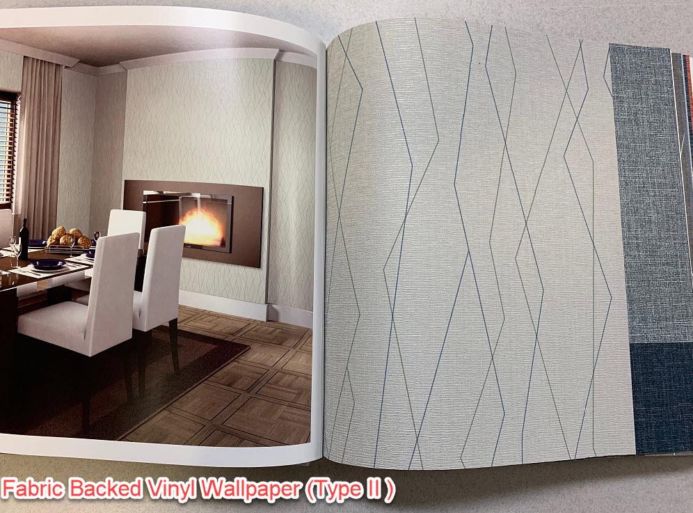 What Is Vinyl Wallpaper
